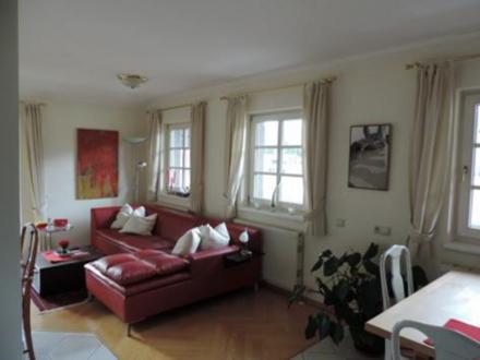 Großzügiges, exklusives Appartement mit hohem Freizeitwert
