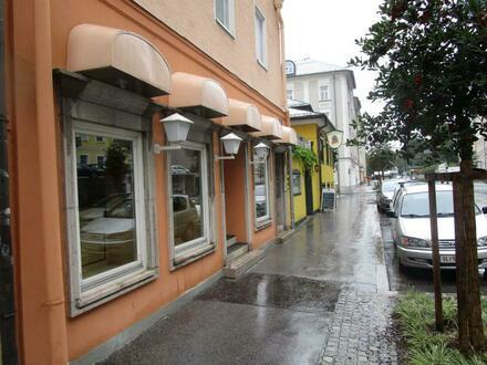 Café·Restaurant·Bar·Pub in Salzburg zu verpachten