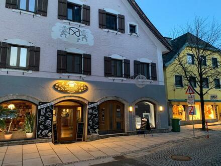 Gemütliche City-Wohnung im Zentrum von Saalfelden
