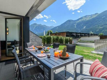 Buy to let - Appartementwohnung in top Lage