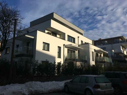 4 Zimmer Wohnung mit 2 Balkone Salzburg/Herrnau