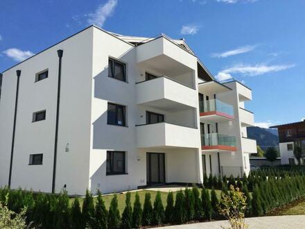 3-Zimmer Mietwohnung mit Garten in Maishofen