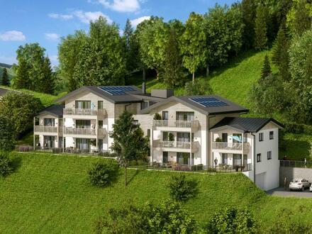 Panoramaloge - W6 - Premium Living auf der Sonnenseite