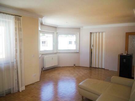 Sonnige 3-Zimmer Wohnung mit Loggia