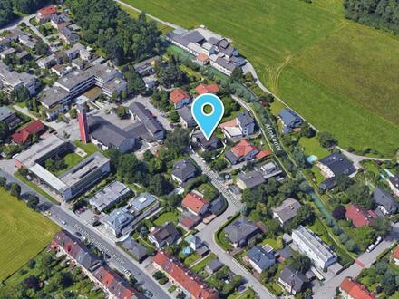 Baugrundstück in Bestlage - Salzburg/Gneis