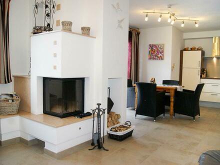 Appartement-Wohnung in unmittelbarer Skiliftnähe