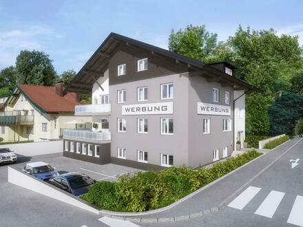 Bürohaus in Top Lage - Salzburg Aigen