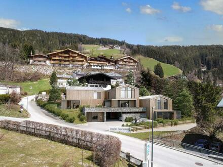 Luxus Chalet - Ski in, Ski Out (C3)