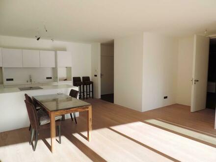 Terrassen-Wohnung im Herzen des Pongaues