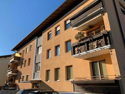 2-Zimmerwohnung in See- und Skiliftnähe