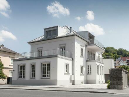 Riedenburg: Exklusive Büroräumlichkeiten in exzellenter Lage