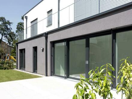 ERSTBEZUG: Exklusive 2-Zimmer Gartenwohnung - Riedenburg A1