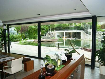 Exklusive Villa in Mittersill
