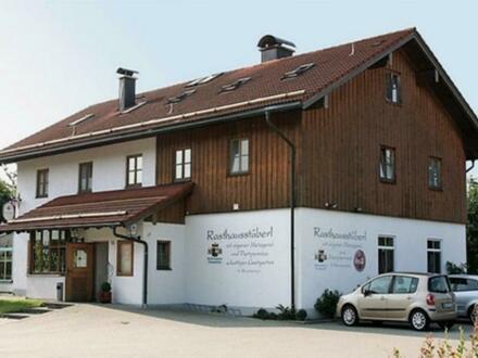 Gasthaus · Rasthaus · Restaurant · Café · Bar in Laufen in Bayern zu verpachten