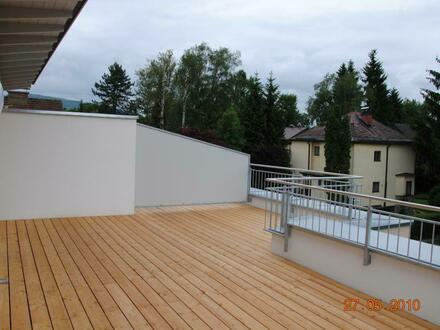 4 Zimmer DG Maisonette mit Carport in Salzburg/Aigen