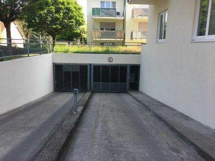 Garage / TG Stellplatz ab sofort zu vermieten