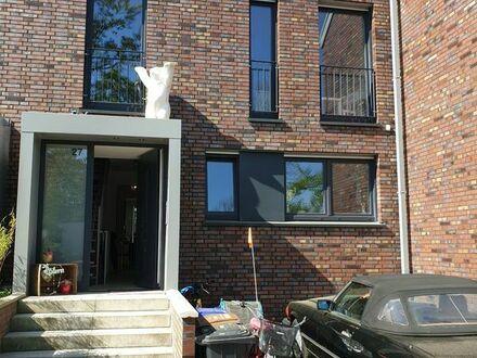 schönes Haus in Münster-Gievenbeck zu vermieten