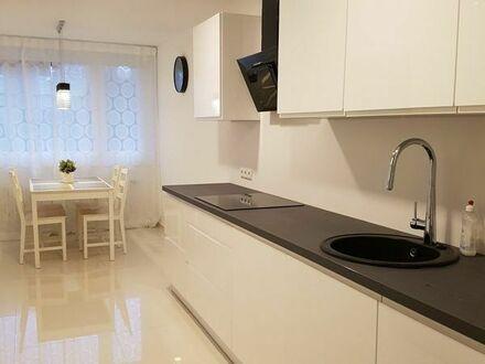 Moderne helle 3,5-Zimmer-Wohnung in Heidelberg