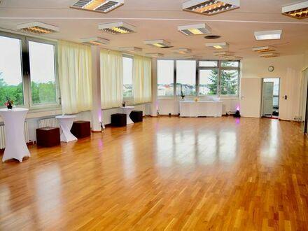 Tanzraum,Trainingsraum,KInderunterricht,Proben