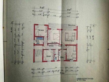5 Zimmerwohnung in Heroldsbach