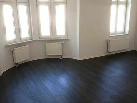 Helle 3-Zimmer-Wohnung mit Balkon in Dessau-Nord, 96qm