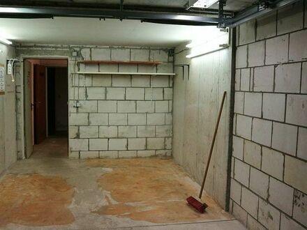 Lager / Garage - LockerpointA81 Stuttgart-Schweiz, Abstellraum