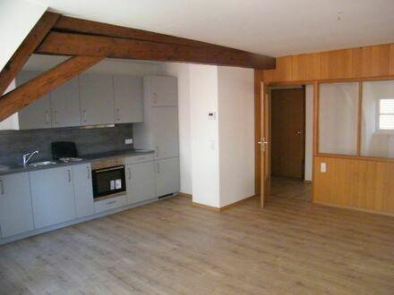3 Zimmer Wohnung im Herzen Nördlingens