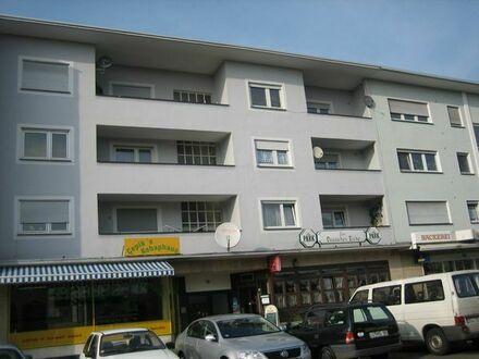 Helle 2 ZKB Balkon Lu-Gartenstadt frei ab 1. Feb. 2019 EBK vorhanden