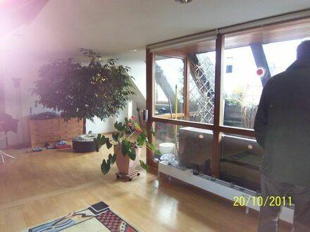 3,5 Zi Maisonett-Terrassen-Wohnung in Nbg-Mögeldorf ab 1.10.19
