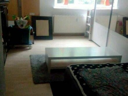 1-Zimmer-EG-Wohnung 32qm in Eppelheim