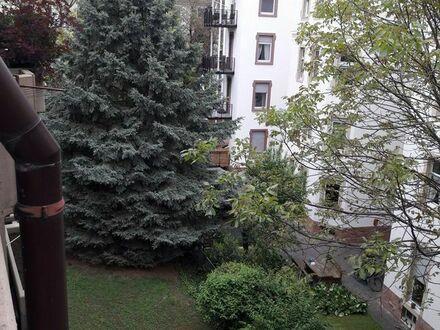 Wohnung mit Blick ins Grüne zu verkaufen
