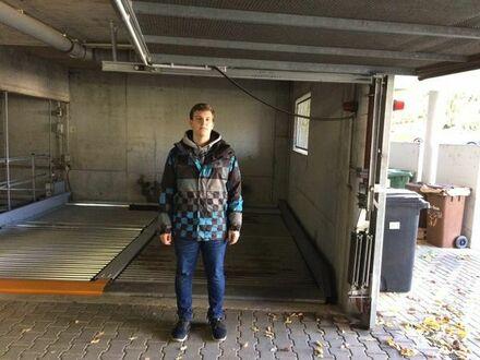 TG Stellplatz Garage, Tiefgarage, PKW Stellplatz, Oldtimer, Youngtimer