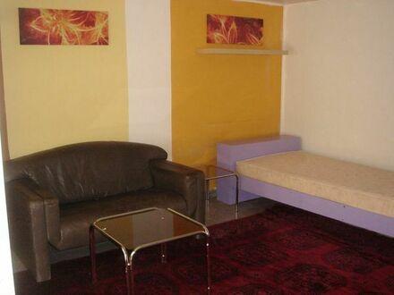 Appartement 26,8 qm sep Eingang gute Ausstattung top