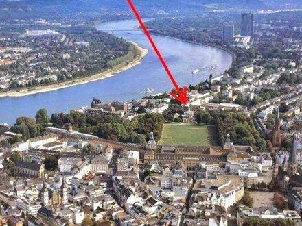 Möbliertes Residieren ueber den Dächern von Bonn