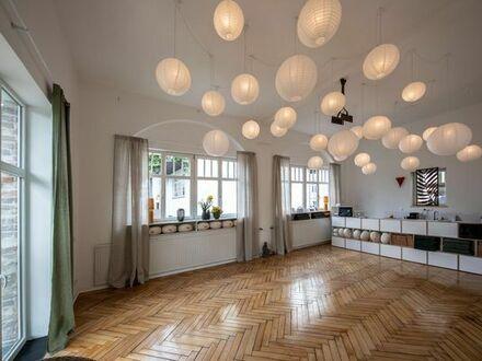 Yogaraum, Raum für Bewegung, Tanz, Coaching in Bad Honnef