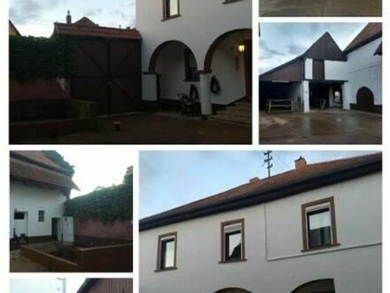 Bauernhof/Pferdehof/Reitstall/Hof mit vielen Möglichkeiten
