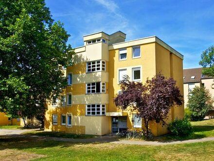 Günstige 1-Zimmer-Whg. in Herzogenried (nur Studenten)