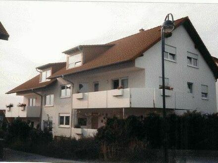 Generationen-Haus, 2-Fam.-DHH in Bad Schönborn zu verkaufen