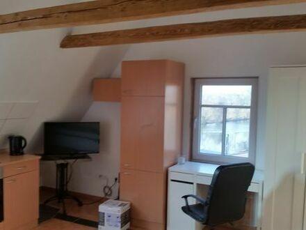 Appartement möbliert, ca. 26 qm