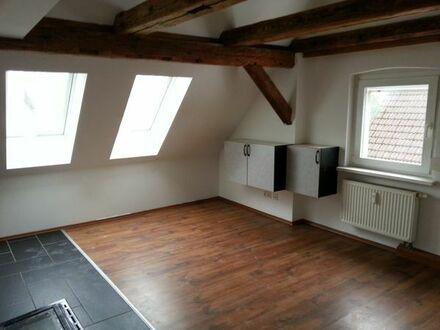 Dachgeschoß-Wohnung zu vermieten Kulmbach Pörbitsch