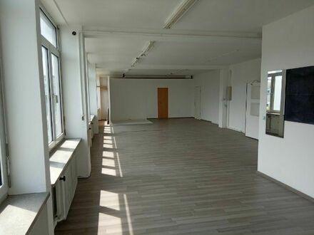 144qm Studio-Loft (Büro/Seminar)