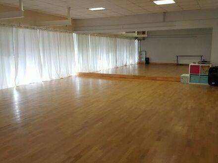 Übungsraum, Kursraum, Tanzsaal, Seminarraum in Köln zu vermieten!