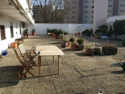 HN-Sontheim - hochwertige 4 Zi. Penthouse Wohnung mit besonderem Flair