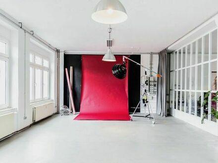 Fotostudio berlin / Eventspace / Eventlocation / Mietstudio /