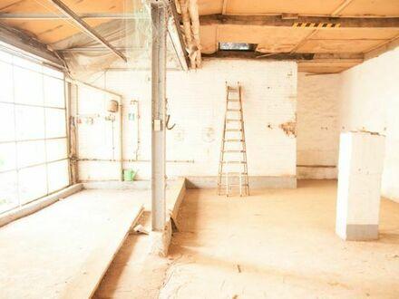 Atelier-Plätze im neu entstehenden Kreativhof (Oststadt Karlsruhe)