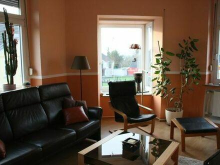 2-Zimmer-Altbauwohnung Langenfeld-Resurath