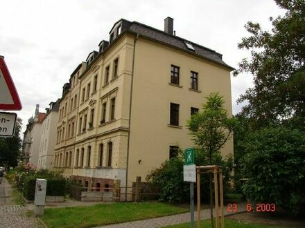 2 1/2 Zimmer-Wohnung, 48,5 qm, Leipzig-Gohlis, 350 EUR kalt, ab 1.4.2018 frei.