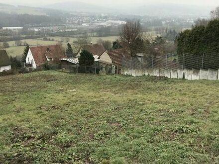 Baugrundstück in Bad Soden-Salmünster, OT Bad Soden, voll erschlossen