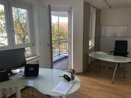 Büroplatz im Lehel / Isartor