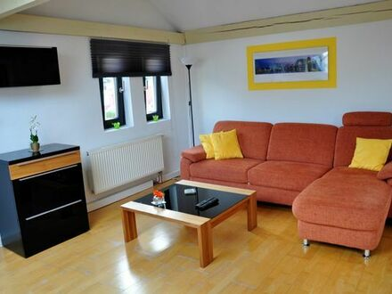 Vermiete 2,5 Zimmer Wohnung in Forchheim